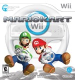 Nintendo Mario Kart - Wii