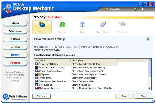 Optimer let din computers ydeevne - IT Artikler - DLC.dk - Download gratis programmer og spil ...
