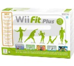 Nintendo Wii Fit Plus inkl. Balance Board