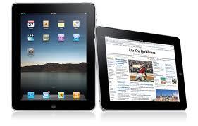Bøger, spil og andet til iPad