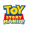 Vi har prøvet Toy Story Mania...