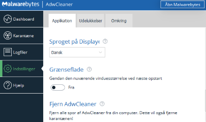 Download AdwCleaner 4 103 for free