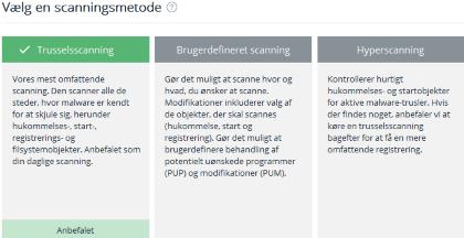 Malwarebytes gratis svenska