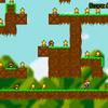 Jump Mario 2 - Boxshot