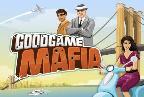 GoodGame Mafia - Boxshot