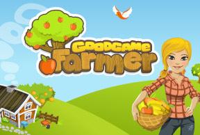 GoodGame Farmer - Boxshot
