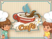 Goodgame Café - Boxshot