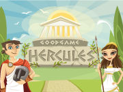 Goodgame Hercules - Boxshot