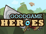 Goodgame Heroes - Boxshot