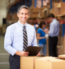 Modernisera din lagerlösning