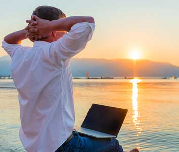 Sådan kan du bruge IT til at passe din virksomhed alle steder – selv i Thailand