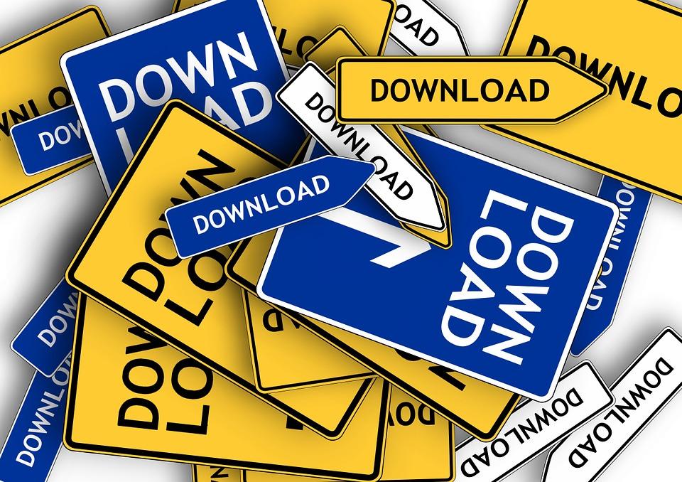 Gute online Casinos bieten immer noch eine Download Version an