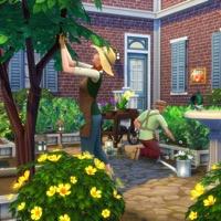 Anlæg ny have uden en fliseskærer