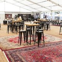 Finden Sie die besten Qualitätsmöbel für Ihre Veranstaltung