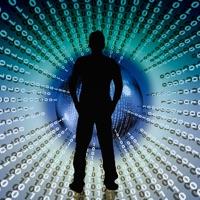 Die Digitalisierung als unaufhaltsame Welle