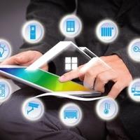 Smart Home bietet mehr Wohnkomfort