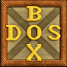 DosBox Frontend Reloaded - Boxshot