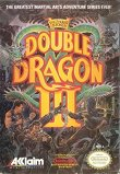 Double Dragon 3: The Sacred Stones - Boxshot