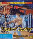 Spear of Destiny - Boxshot