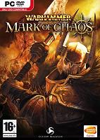 Warhammer - Mark of Chaos - Boxshot