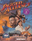 Jagged Alliance - Boxshot
