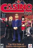 Casino Inc. - Boxshot