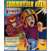 Commander Keen 4 - Secret of the Oracle - Boxshot