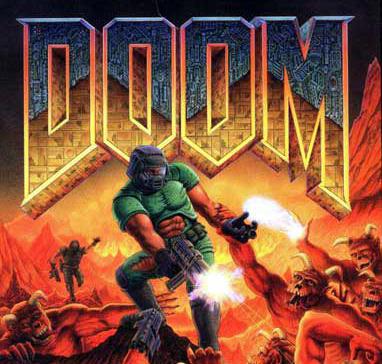 Doom 6666 - Boxshot