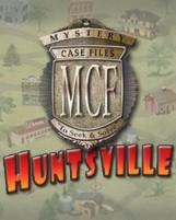 Mystery Case Files: Huntsville - Boxshot
