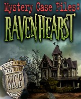 Mystery Case Files: Ravenhearst - Boxshot
