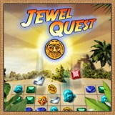 Jewel Quest - Boxshot