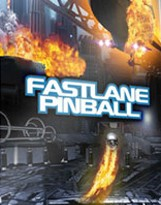 Fastlane Pinball - Boxshot