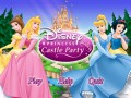 Princess Castle Party - Boxshot