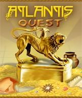 Atlantis Quest - Boxshot