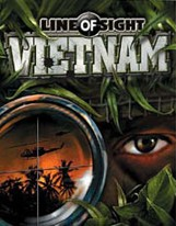 Line of Sight Vietnam - Boxshot