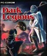 The Dark Legions - Boxshot