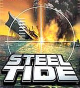 Steel Tide - Boxshot