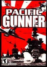Pacific Gunner - Boxshot