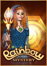 Rainbow Mystery - Boxshot