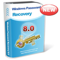 Windows_ Password_ Recovery - Boxshot