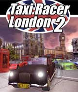 Taxi Racer London 2 - Boxshot