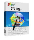 321Soft DVD Ripper - Boxshot