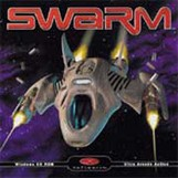 Swarm - Boxshot