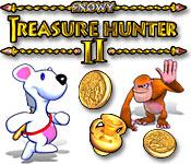 Snowy: Treasure Hunter 2 - Boxshot