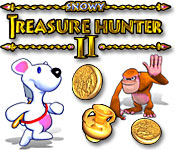 Snowy: Treasure Hunter 2 - Boxshot