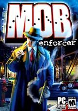 Mob Enforcer - Boxshot