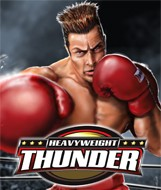 Heavyweight Thunder - Boxshot