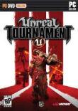 Unreal Tournament - Boxshot