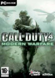 Call of Duty 4: Modern Warfare - Boxshot