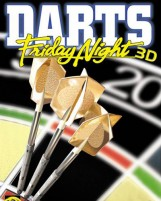 Friday Night 3D Darts - Boxshot